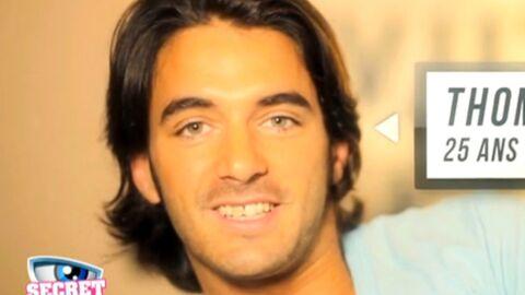 VIDEO 15 ans de téléréalité: redécouvrez le portrait de Thomas Vergara dans Secret Story 6