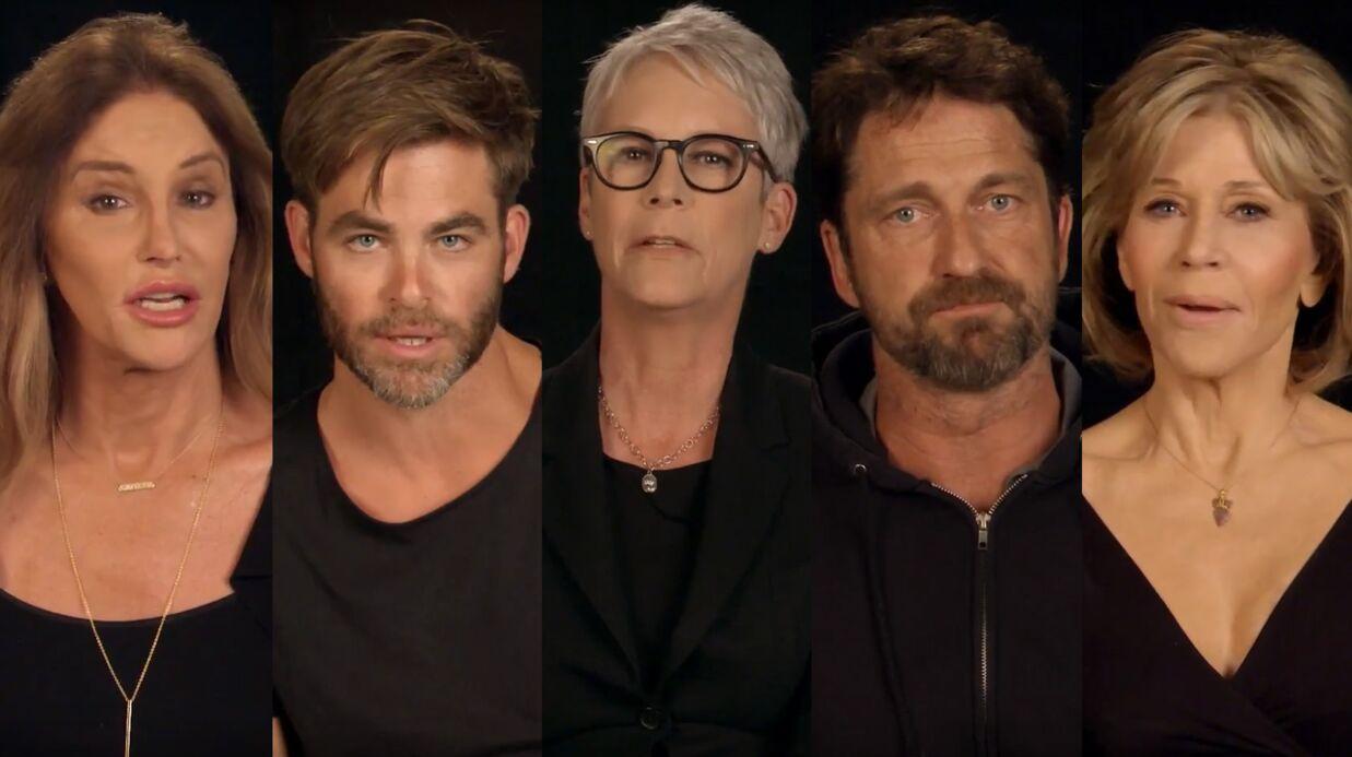 VIDEO 49 stars rendent hommage aux 49 victimes de la tuerie d'Orlando