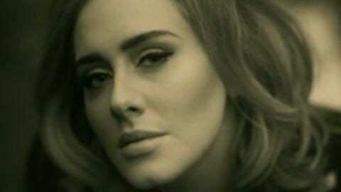 VIDEO Adele dévoile enfin le clip de son nouveau single Hello, réalisé par Xavier Dolan