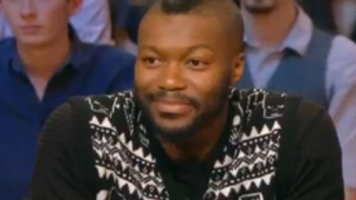 VIDEO Affaire de la sextape: Djibril Cissé affirme son soutien à Mathieu Valbuena
