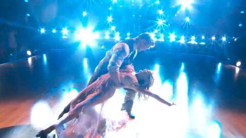 VIDEO Alek Skarlatos, le héros du Thalys fait ses premiers pas dans Danse avec les stars