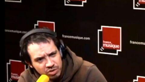 Alexandre Astier prend la défense de Dieudonné