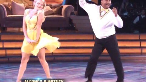 VIDEO Alfonso Ribeiro fait la danse de Carlton pour Danse avec les stars