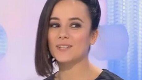 Alizée raconte la rencontre entre sa fille et Grégoire Lyonnet