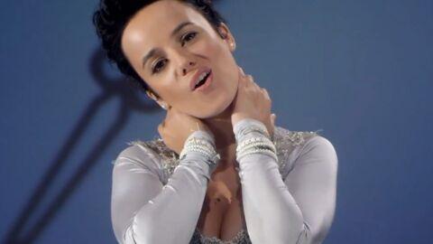 VIDEO Alizée se déguise en Cendrillon dans un clip très kitsch