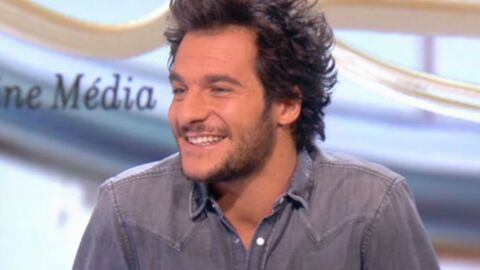 VIDEO Amir veut «redorer le blason de la France» à l'Eurovision