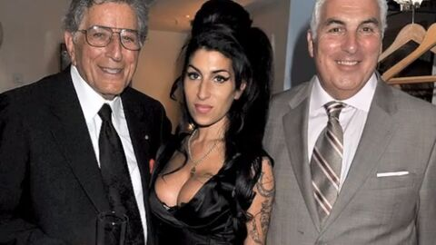 VIDEO Amy Winehouse: son titre inédit avec Tony Bennett