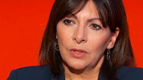 Anne Hidalgo réagit à une rumeur faisant de François Hollande le père d'un de ses enfants