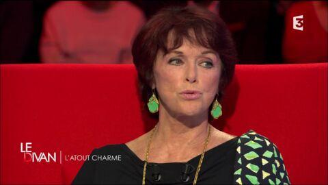 VIDEO Anny Duperey révèle avoir eu recours à la chirurgie esthétique