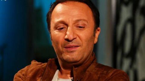 VIDEO Arthur raconte avec émotion sa rencontre avec sa compagne, Mareva Galanter