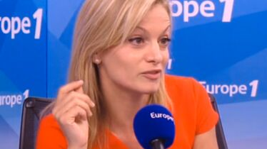 «J'ai eu Anne-Claire Coudray, Gilles Bouleau…»