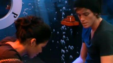 Secret Story 5: Geoffrey flirte avec Ayem