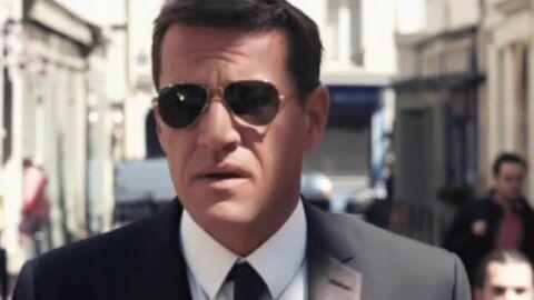 Secret Story 6: Benjamin Castaldi en agent secret pour la promo