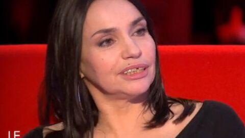 Béatrice Dalle confie qu'elle ne «supporte plus» son image