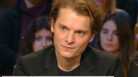 VIDEO Bénabar parle de la perte de son «modèle» Michel Delpech