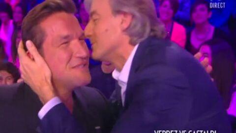 VIDEO Benjamin Castaldi règle ses comptes avec Gilles Verdez et se réconcilie avec lui