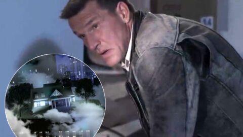 VIDEO Benjamin Castaldi s'infiltre dans la villa de Secret Story 8