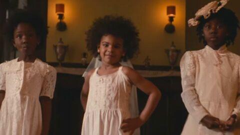 VIDEO Blue Ivy s'invite dans Formation, le dernier clip de Beyoncé