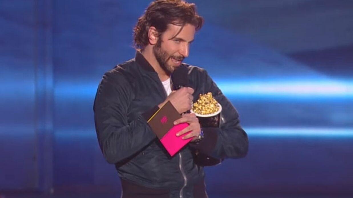 VIDEOS Les meilleurs moments des MTV Movie Awards 2013