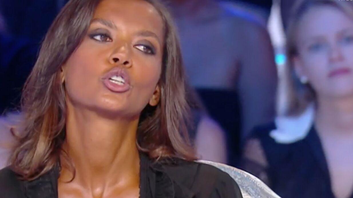 VIDEO Accusée d'être diva capricieuse sur les tournages de L'amour est dans le pré, Karine Le Marchand réplique