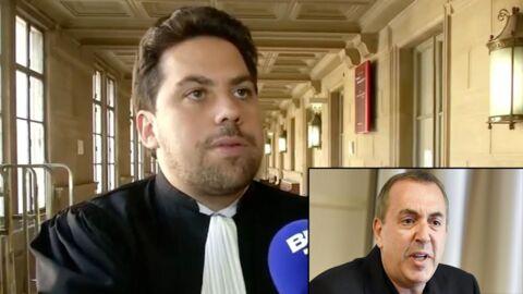 VIDEO Affaire Jean-Marc Morandini: l'avocat de l'animateur réagit à sa mise en examen