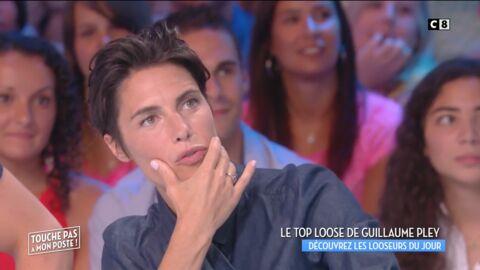 VIDEO Alessandra Sublet bébé: vous allez adorer!