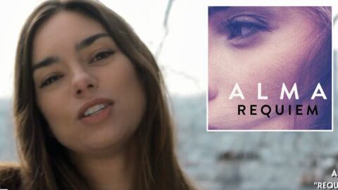 VIDEO Eurovision 2017: Alma représentera la France avec Requiem