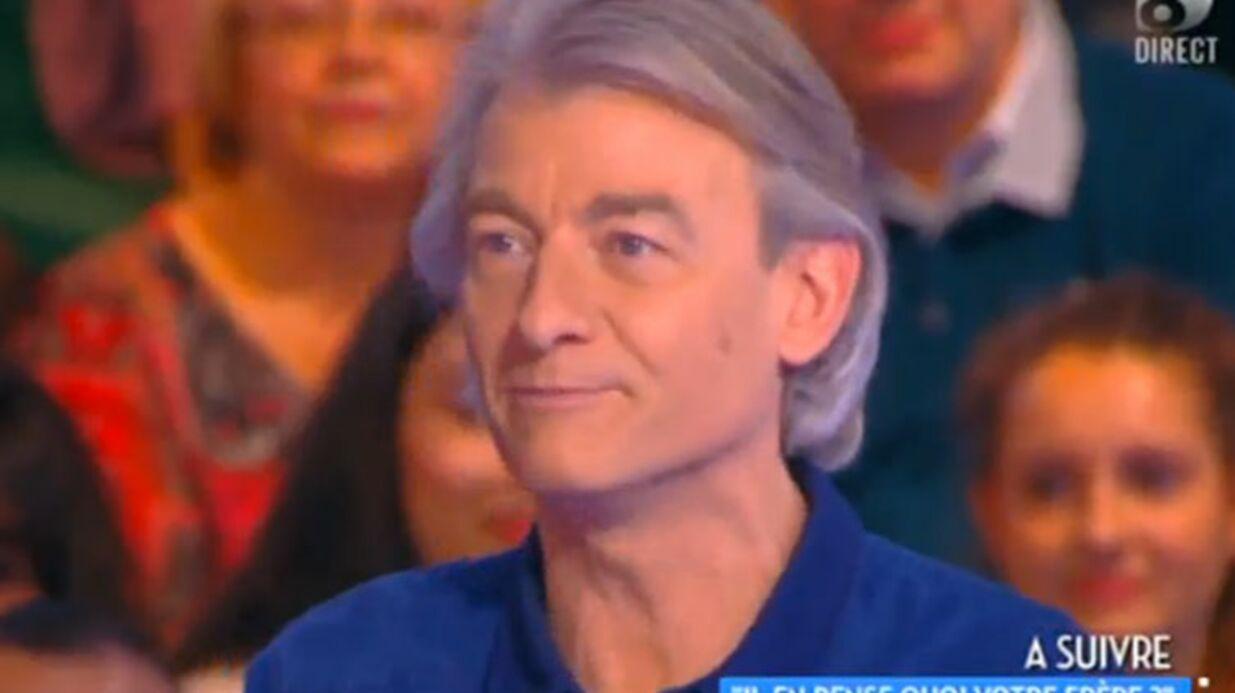 VIDEO TPMP: Gilles Verdez très amusé de voir son sosie nu dans C'est mon choix