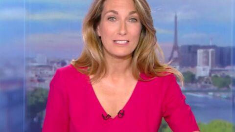 Anne-Claire Coudray vivement critiquée suite à une blague jugée sexiste