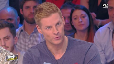 VIDEO Victime d'une nouvelle blague, Matthieu Delormeau confie avoir donné sa démission à Cyril Hanouna