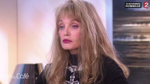 VIDEO Arielle Dombasle ruinée par amour, elle a failli faire de la prison