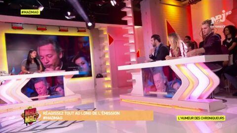 Dérapage de Jean-Michel Maire: Ayem et Aymeric prennent la défense du chroniqueur