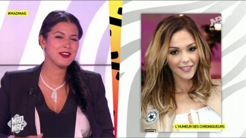 Ayem Nour avoue avoir échangé des baisers avec Caroline Receveur et Nabilla