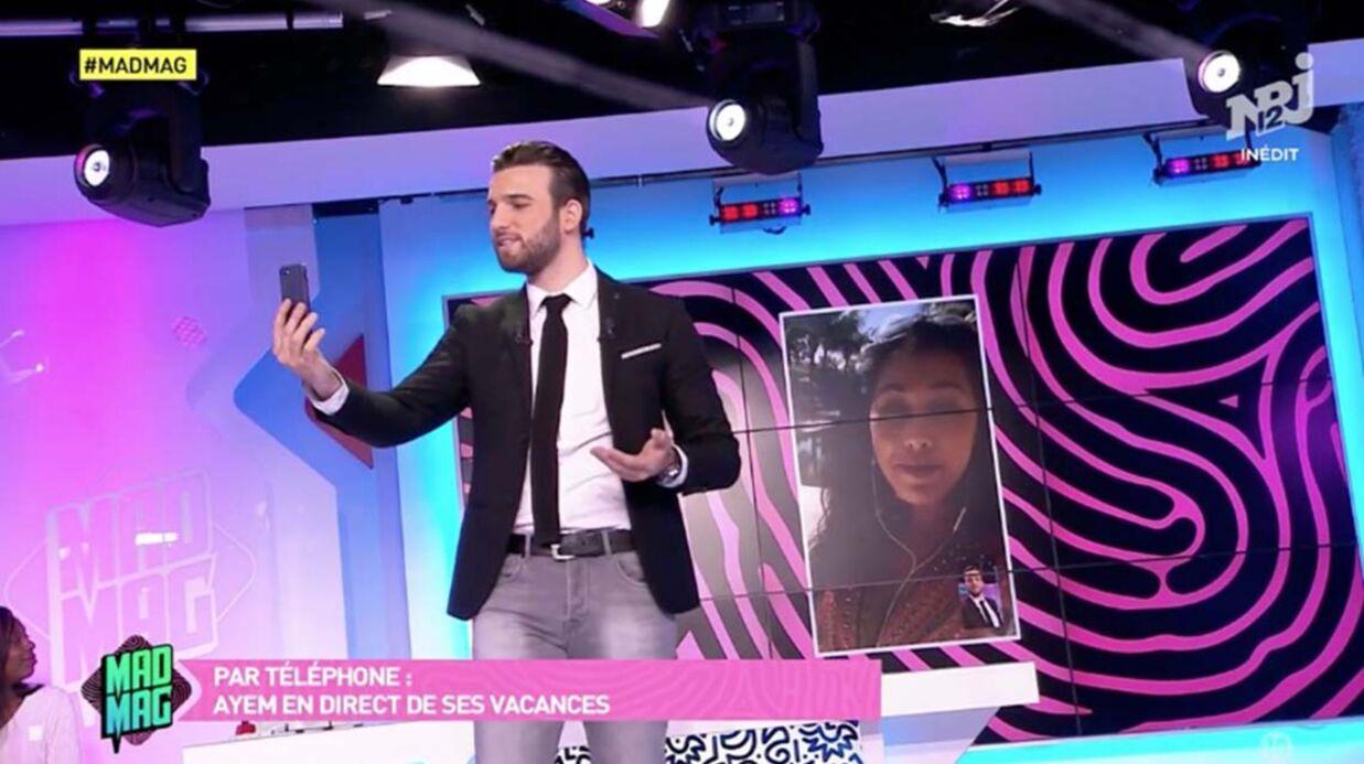 VIDEO Mad Mag: Ayem Nour va-t-elle revenir sur NRJ12? Elle sème le doute