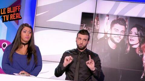 VIDEO La rupture de Shanna et Thibault est-elle bidon? Aymeric Bonnery balance