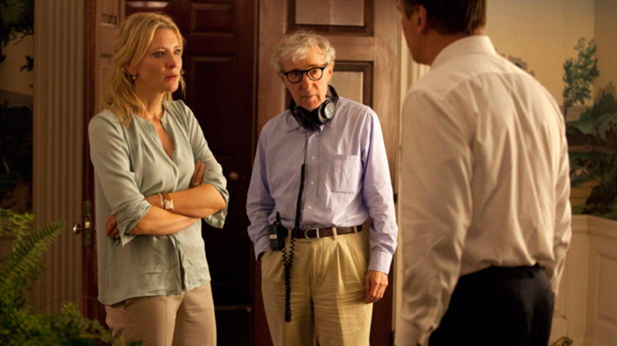 C'est vu – Blue Jasmine: du Woody Allen comme on l'aime