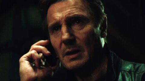 VIDEO Liam Neeson en fâcheuse posture dans la bande-annonce de Taken 3