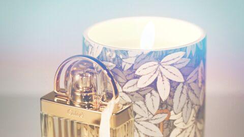 VIDEO Nos beauty crush de la semaine: le parfum Chloé et la bougie Fornasetti