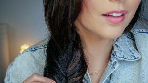 VIDEO Le tuto coiffure de Ludivine: comment réaliser la tresse épi