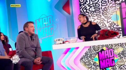 VIDEO Benjamin Castaldi s'excuse auprès d'Ayem Nour après s'être moqué de son poids