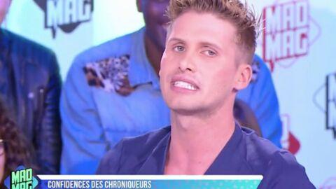 VIDEO Benoît Dubois raconte sa première fois «horrible» avec un jeune homme assez spécial