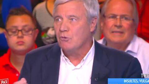 Bruno Masure enfonce Jean-Pierre Pernaut et s'explique sur ses clashs à répétition