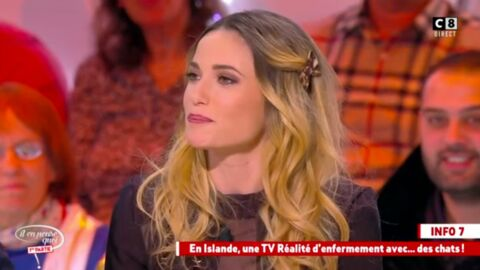 VIDEO Camille Combal révèle que Capucine Anav a bien eu des relations sexuelles durant Secret Story