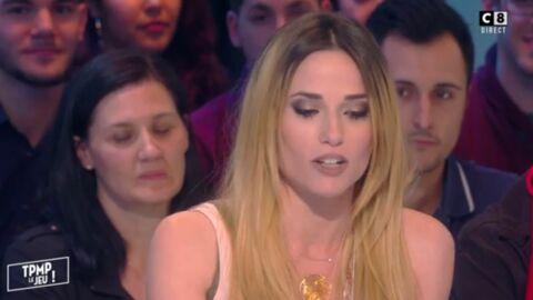 VIDEO Capucine Anav a du mal à retrouver l'amour depuis sa rupture avec Louis Sarkozy