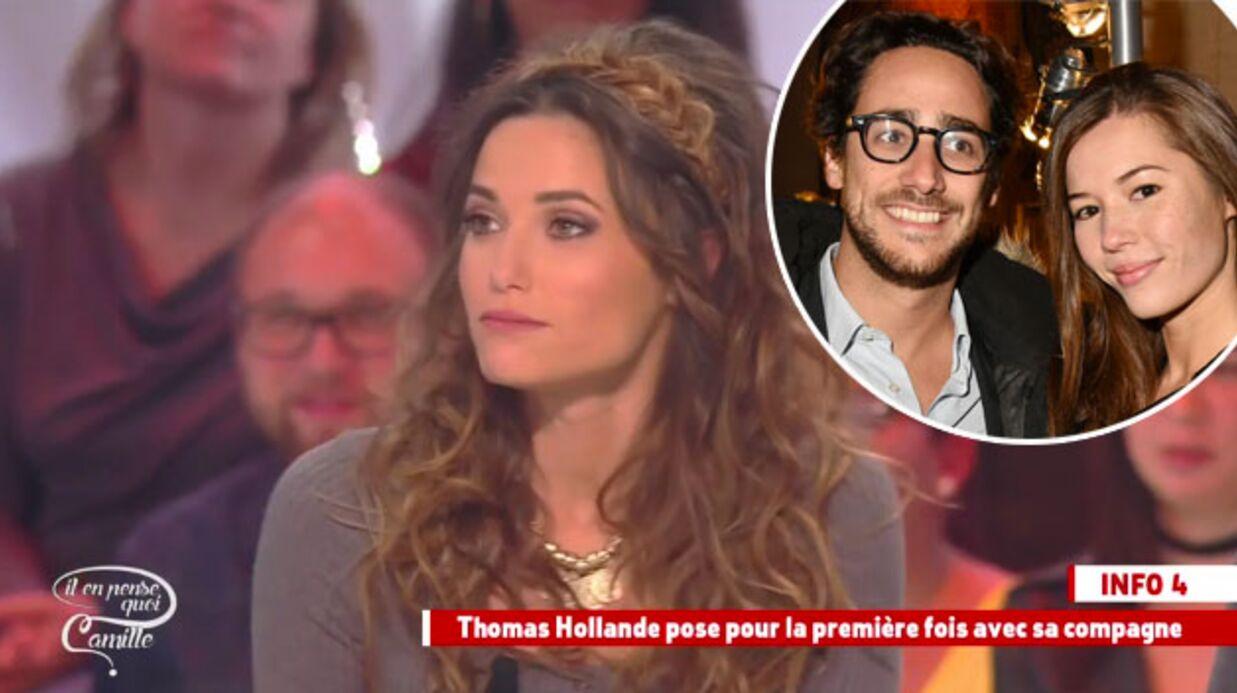 VIDEO Le conseil de Capucine Anav à Emilie Broussouloux, la chérie de Thomas Hollande