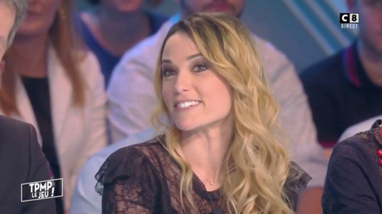 VIDEO Capucine Anav explique qu'elle va très bien après sa rupture avec Louis Sarkozy