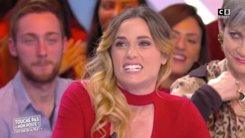 VIDEO Capucine Anav : surprise par son père en train de faire l'amour, elle raconte tout