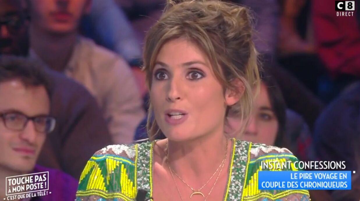 VIDEO Caroline Ithurbide raconte son pire voyage en amoureux… qui s'est soldé par une rupture