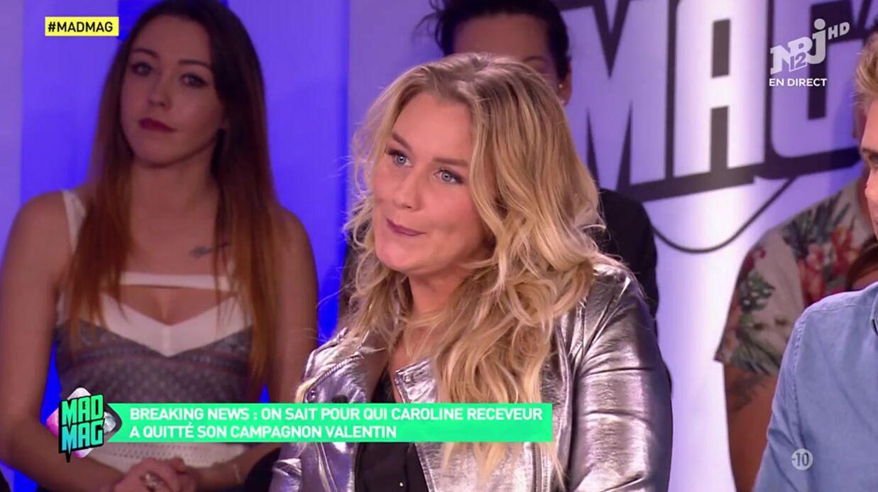 VIDEO Caroline Receveur (Danse avec les stars) en couple avec M Pokora? Aurélie Van Daelen balance!
