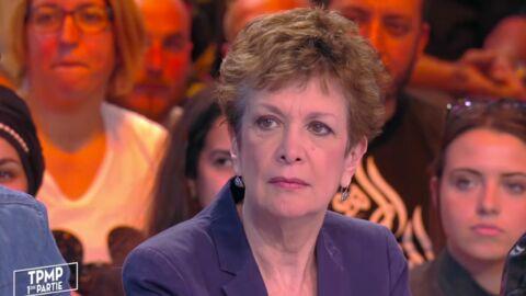 VIDEO Catherine Laborde: pourquoi son mari était contre son arrivée dans TPMP